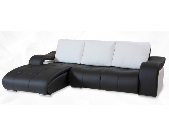 sof copacabana chaise long mundo do sof. Black Bedroom Furniture Sets. Home Design Ideas