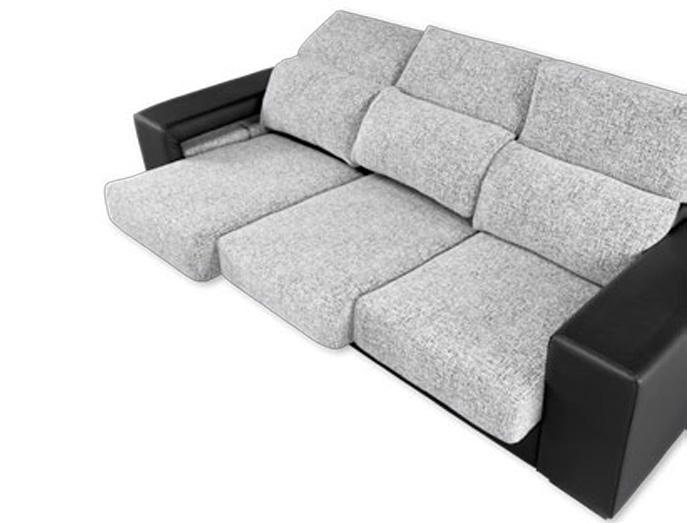 troia sofa
