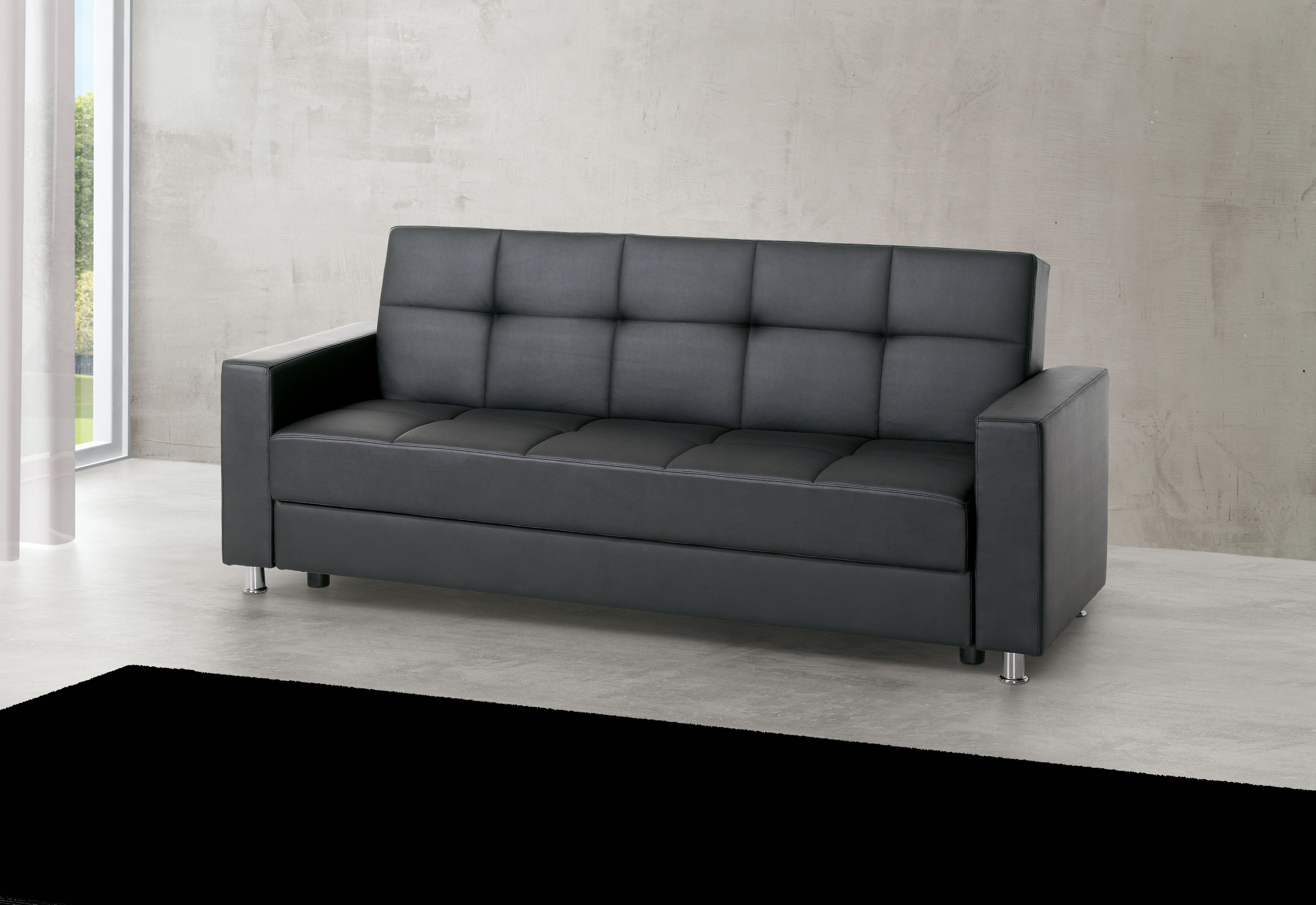 Sof cama kelly mundo do sof - Fotos de sofas cama ...