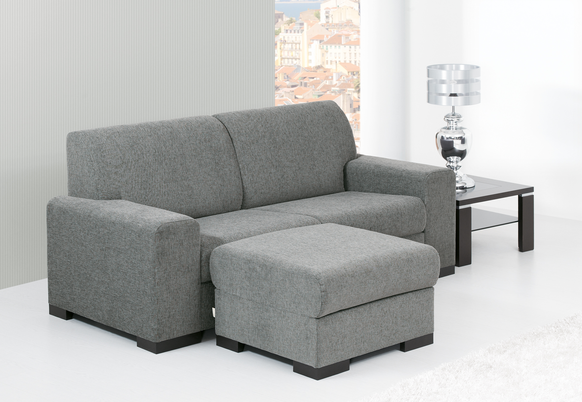 Sof boss 2 lugares mundo do sof for Mundo sofas