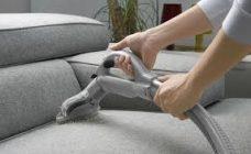 limpeza sofas